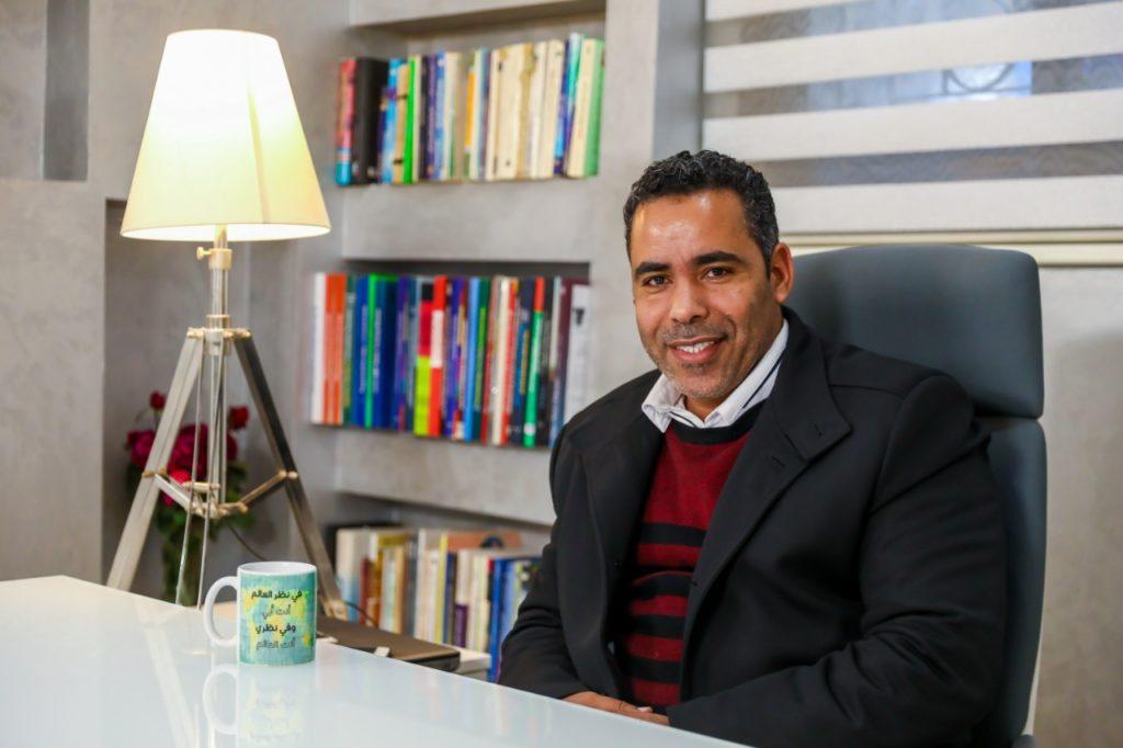 د. عبد الرحمن حماد